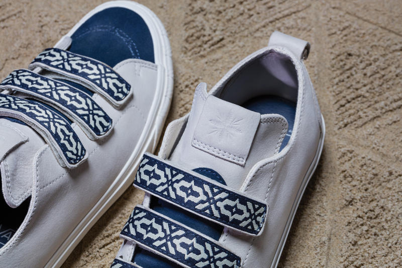 b4e66ad523 Taka Hayashi x Vault by Vans Holiday 2016 Collection