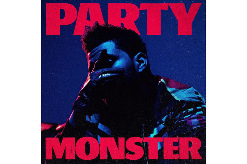 """The Weeknd Drops """"Party Monster"""" & """"I Feel It Coming"""" Featuring Daft Punk Music Electronic Starboy"""