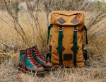See Danner & Topo Designs' Latest USA-Made Collaboration