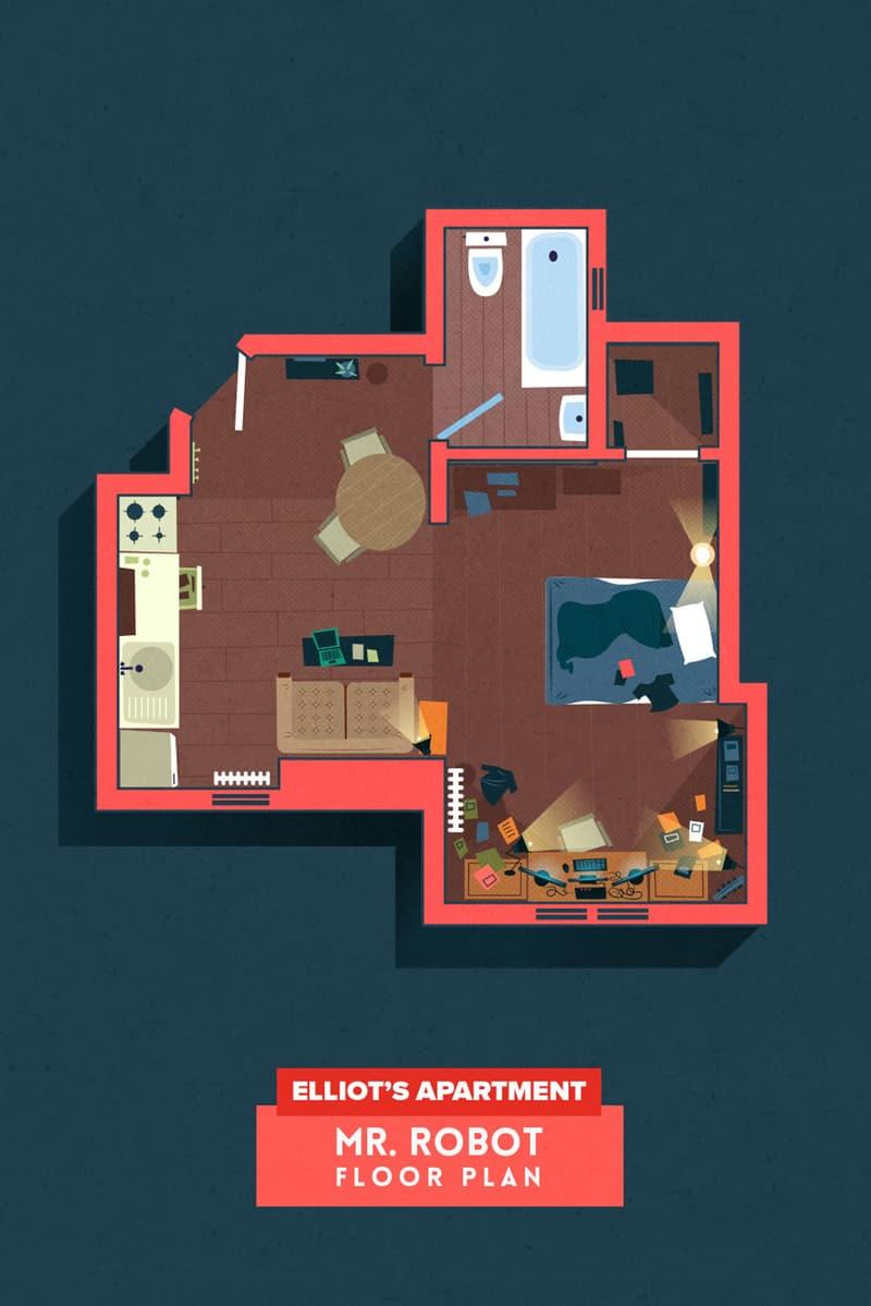 Home Floor Plans TV Shows