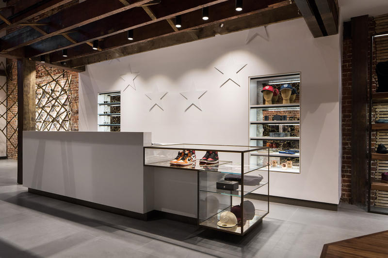 UBIQ New Georgetown Store Washington DC