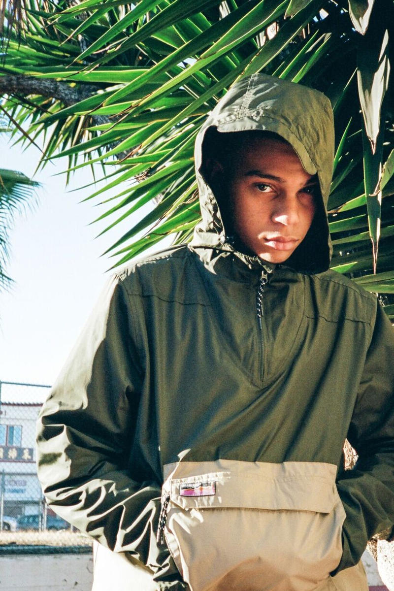 UNDEFEATED D Savage Holiday 2016 Collection
