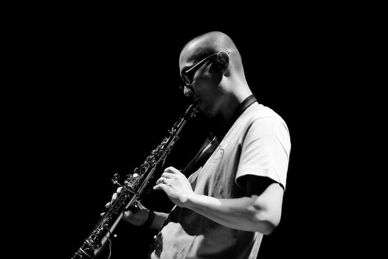 Uyama Hiroto 'Freeform Jazz'