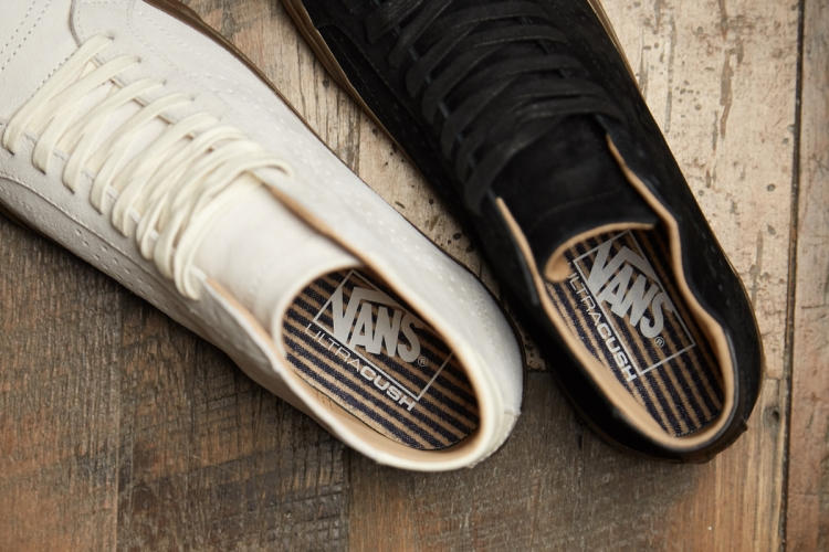 Vans Tanner Court Mid DX 2016 Fall Winter The General The Vans DQM General