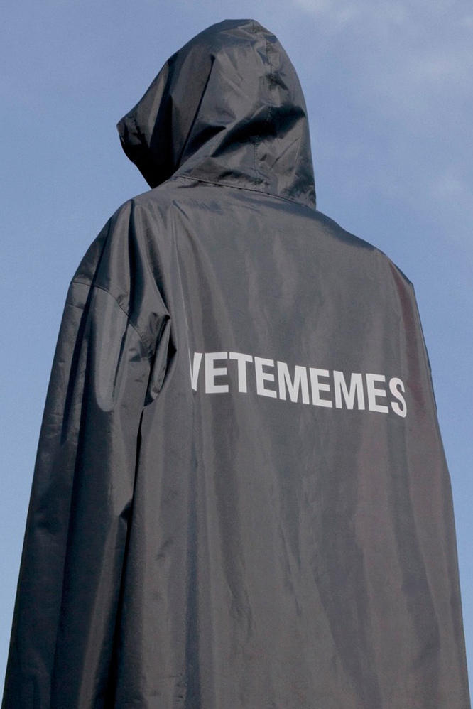 VETEMEMES Vetements
