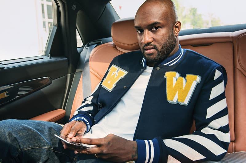 3d9c675a3e0e OFF-WHITE s Virgil Abloh Talks about Making Expensive Clothes ...