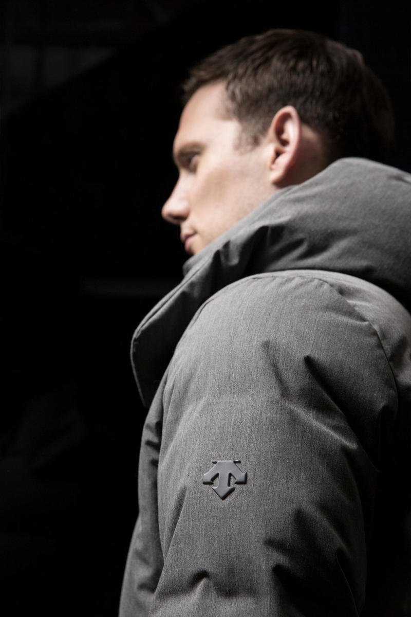 wings+horns Descente ALLTERRAIN Mizusawa Down Parka