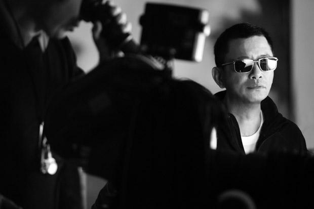 Wong Kar-wai Murder of Maurizio Gucci Film