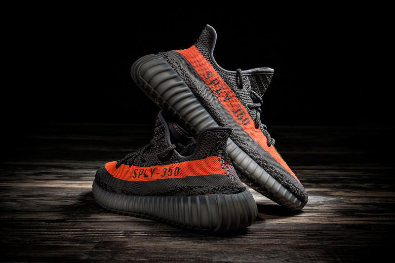 the latest fc0f0 a406f YEEZY Boost 350 V2 HBX Archive