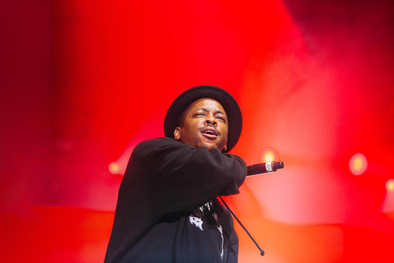 YG's 'Red Friday' Mixtape CD Will Cost $100 Oakland Meet and Greet
