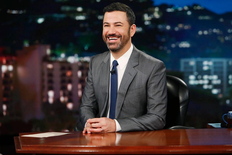 Jimmy Kimmel Talk Show