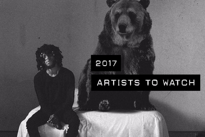 HYPEBEAST Artists to Watch Out For in 2017