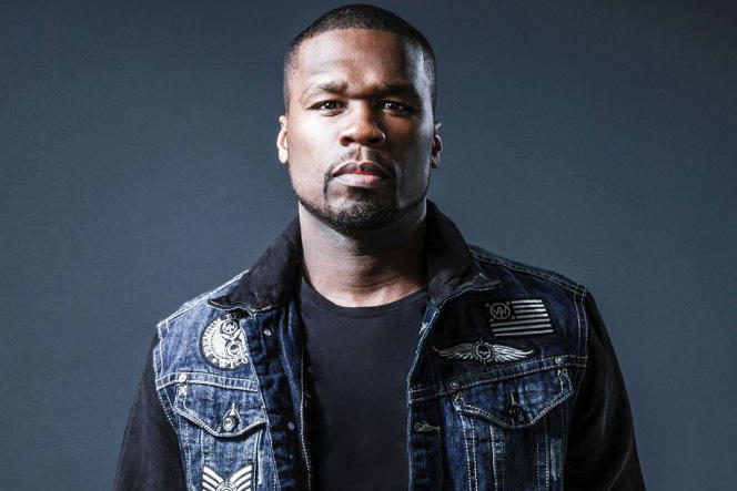 "50 Cent Tells the Golden Globes To ""Suck a D"" Because 'Power' Wasn't Nominated Awards Show Instagram Curtis Jackson"
