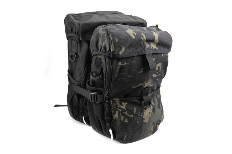 DSPTCH Utility Backpack