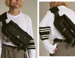 Luggage Specialists MAKAVELIC Drops Its 2017 Spring/Summer Lookbook