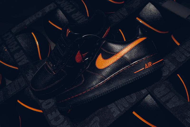 Add VLONE Nike Air Force 1 to Your Collection