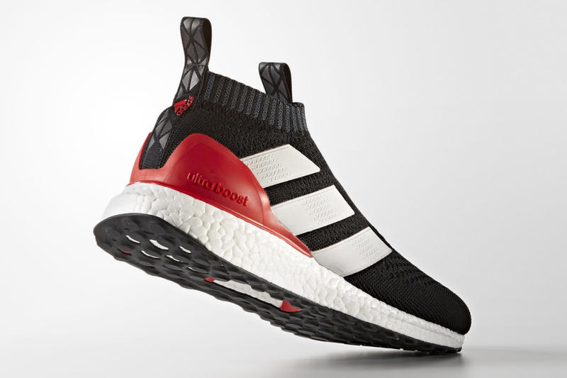 adidas ACE 16 PureControl UltraBOOST Red Limit