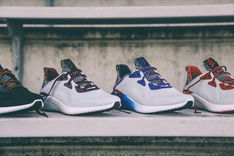 adidas AlphaBOUNCE NCAA Limited Bowl Edition