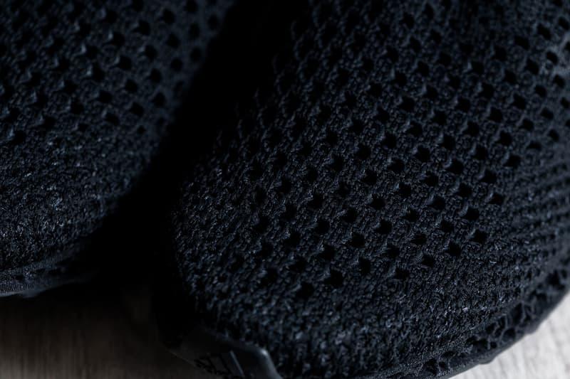 adidas Black 3D Runner Futurecraft