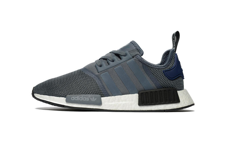 a38197f710 JD Sports' Exclusive adidas Originals NMD R1 in Grey | HYPEBEAST