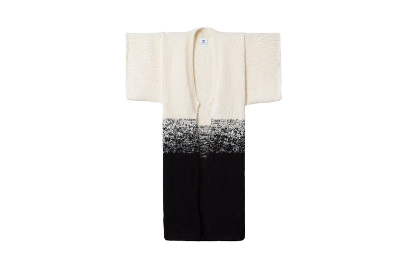 adidas Originals wings+horns Handknit Kimonos