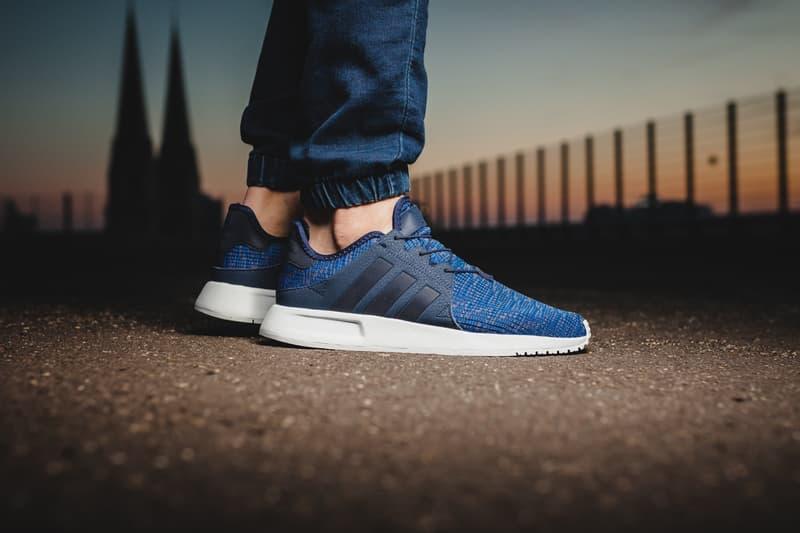 adidas Originals Xplr Dark Blue