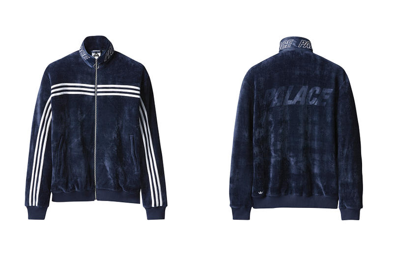 adidas Palace Fall Winter 2016 Second Drop EQT