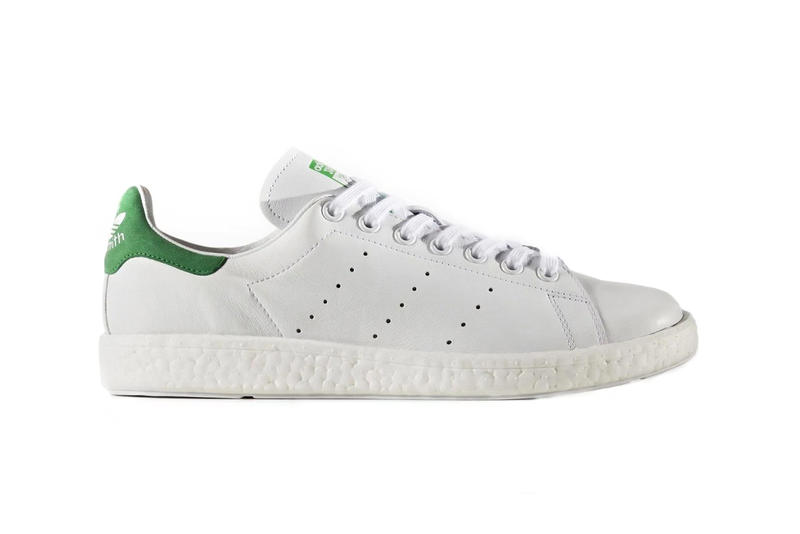 adidas Stan Smith Boost Classic Boost Sole