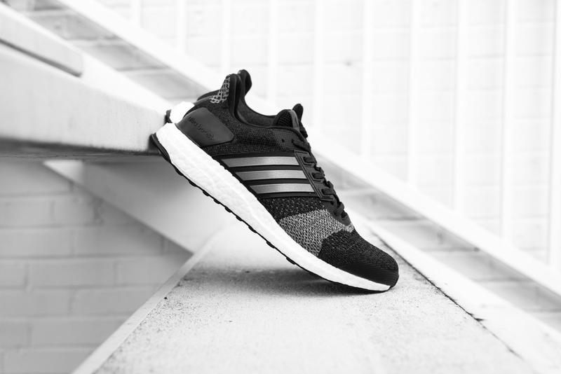 05f526c49c2 adidas UltraBOOST ST in Black