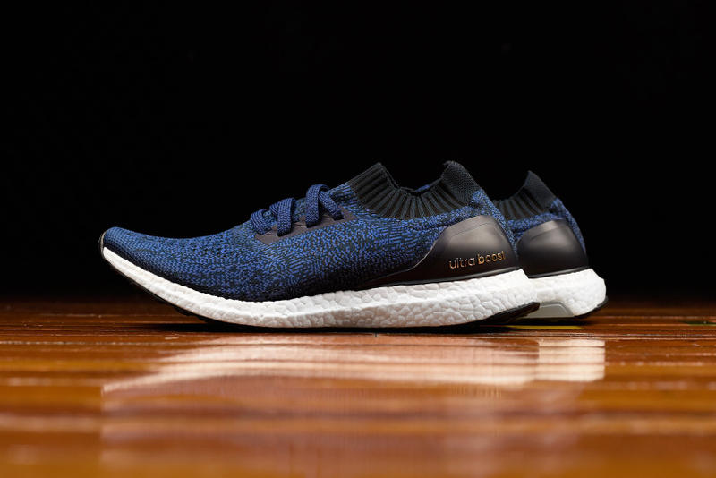 hot sale online 92222 961e2 adidas UltraBOOST Uncaged Sneaker in Navy | HYPEBEAST
