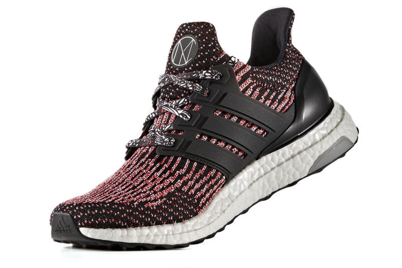 adidas UltraBOOST 3.0 Chinese New Year