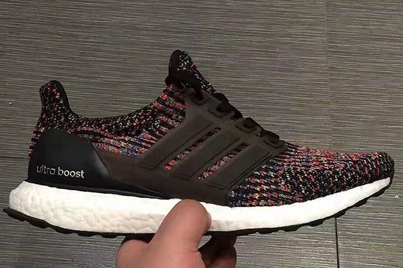 e92fe38872c27 adidas Originals UltraBOOST 3.0