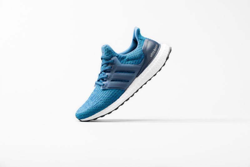 adidas UltraBOOST Royal Blue/White