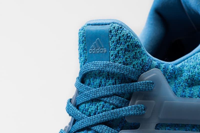 adidas UltraBOOST Royal Blue/White