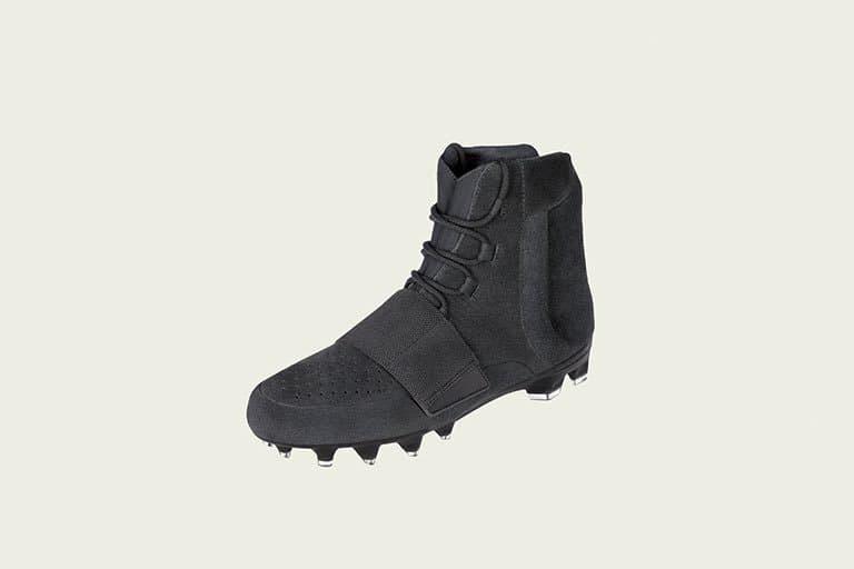 cd16b14a49c adidas Originals YEEZY 750 Cleat in Black