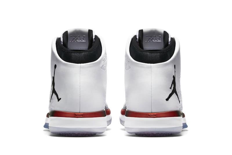 Air Jordan 31 Chicago Bulls