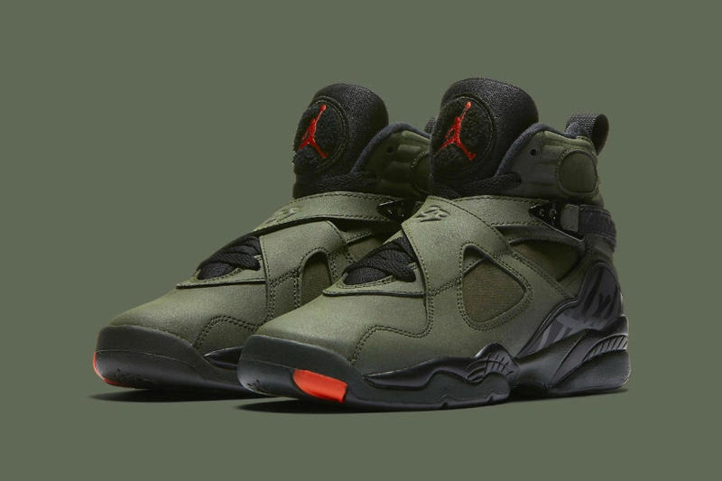 5c18c19b461a Official Images of the Air Jordan 8