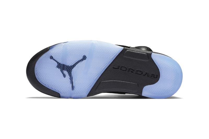 Air Jordan Son of Mars Black Metallic