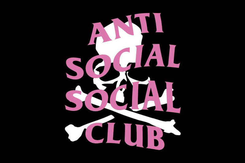 Anti Social Social Club x Mastermind JAPAN Teaser