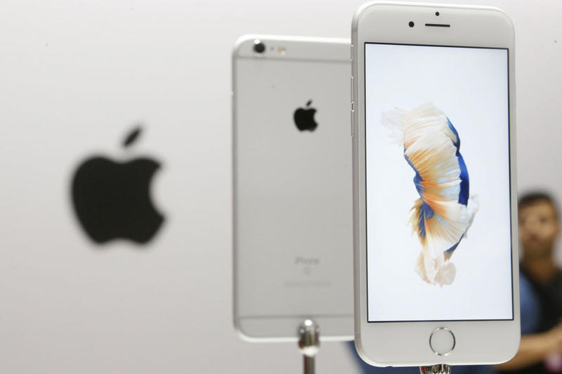 Apple Addresses Malfunctioning iPhone 6S Batteries