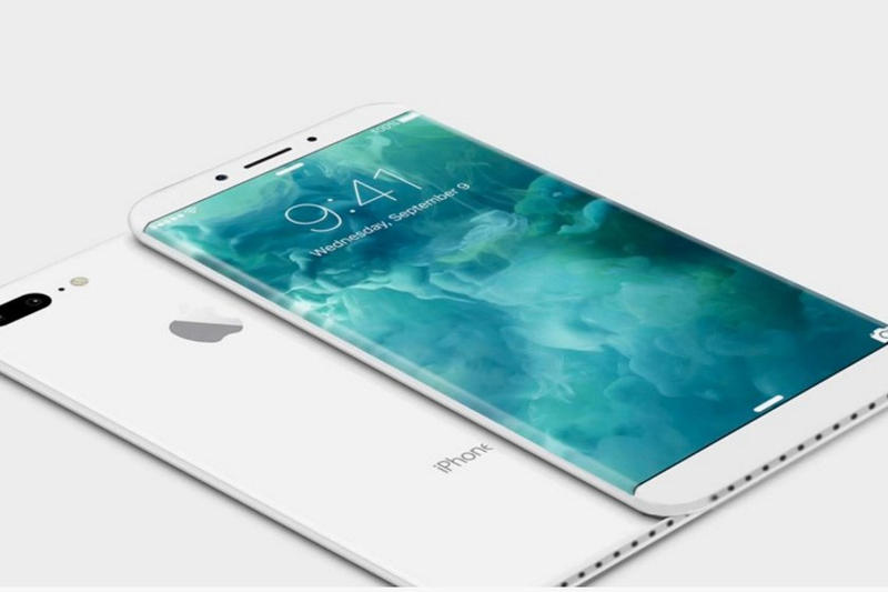 Here's a Roundup of Expected Features of the iPhone 8 Apple Smartphones Touchscreens iPhone 7 Tim Cook