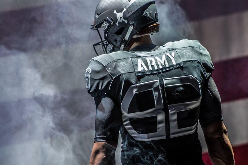 533362bc7 army beat navy 2016 uniforms wwii world war 2 paratroopers black skull  crossbones america usa