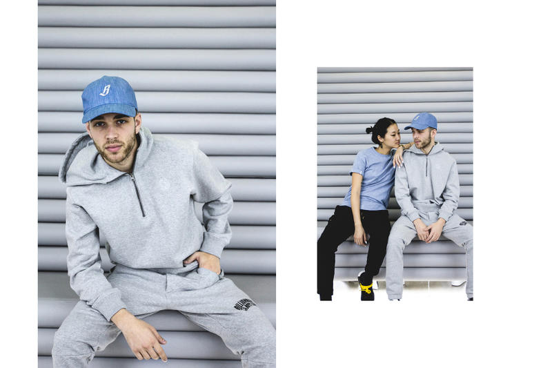 Billionaire Boys Club BBC Holiday 2016 Lookbook Exclusive Collection