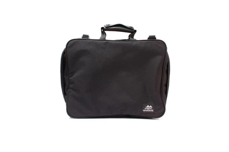 BEAMS x GREGORY '80s Backpacks