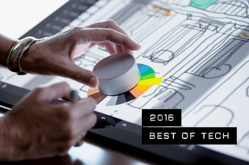 Hypebeast Top Ten Best Tech 2016 Google Nike Xiaomi Microsoft Pokemon Go Nintendo DJI Snapchat
