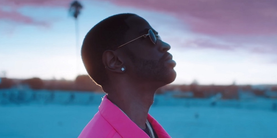 """Big Sean Unveils New Video for Latest Single """"Bounce Back"""""""