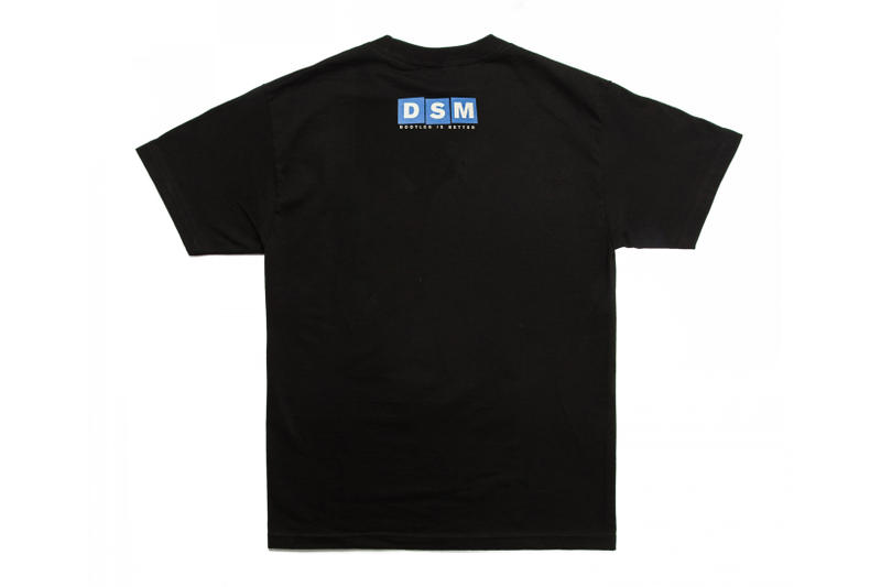 Bootleg Is Better and DSM Dover Street Market Seinfeld-Inspired T-shirt Collection