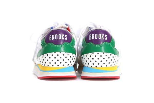 Brooks X Frapbois Chariot
