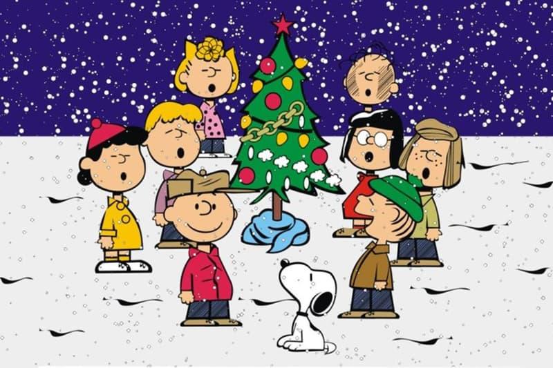 Peanuts Charlie Brown Christmas HUF LIFUL Gucci Bamford Watch