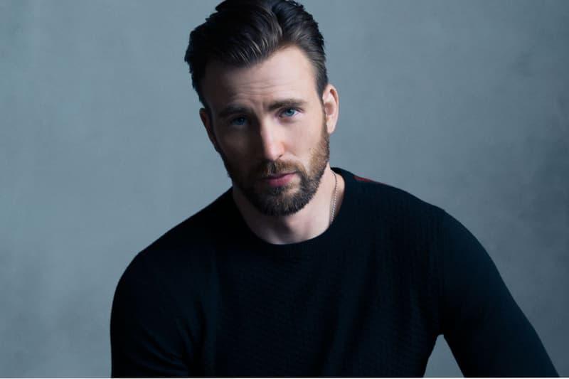 Chris Evans Confirmed for Lionsgate's 'Jekyll' Captain America Movies Ruben Fleischer BBC One series